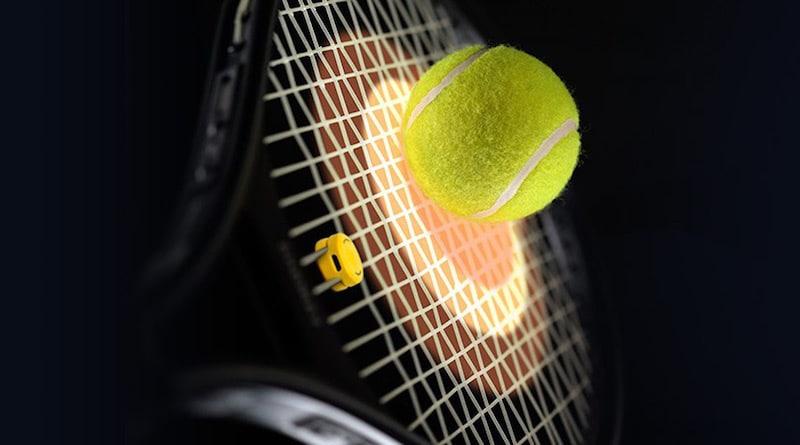 Courtmatics opens pre-orders for tennis racket smart dampener