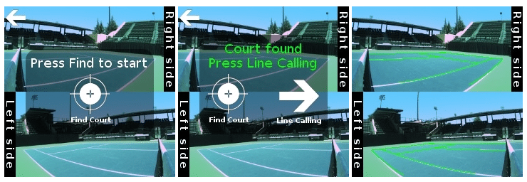 first look review in out the ai tennis umpire 3 - First look review: In/Out, the AI tennis umpire