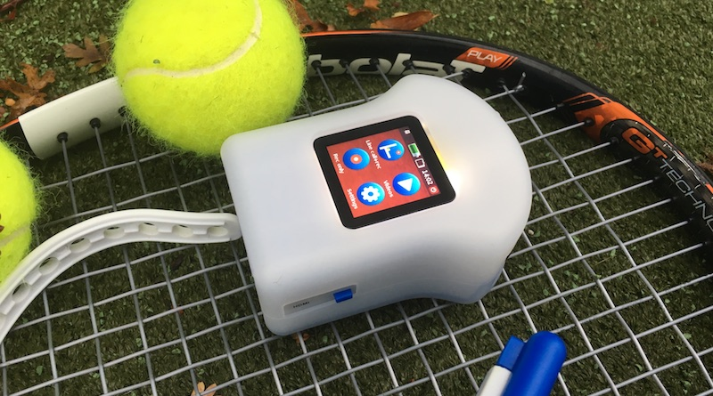 First look review: In/Out, the AI tennis umpire