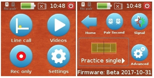 first look review in out the ai tennis umpire - First look review: In/Out, the AI tennis umpire