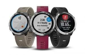 garmin forerunner 645 music is now official 2 300x194 - CES 2018 wrap-up: Wearable tech at world's biggest consumer tech event