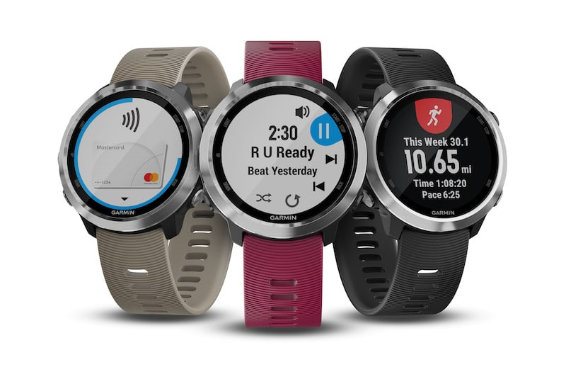garmin forerunner 645 music is now official 2 - Forerunner 645 Music is next Garmin watch to get Spotify