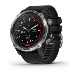 garmin new descent mk1 is for the deeply curious 2 - Garmin's next watch will probably be the Descent MK2s