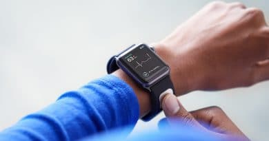 Kardia Band becomes first medical-grade accessory for Apple Watch