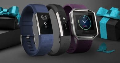 Keep your New Year resolutions alive, Amazon discounts on Ionic and other Fitbits
