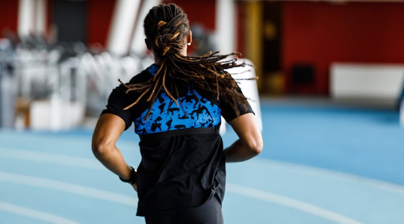 PrecisionWEAR: maximise athletic performance with this AI based wearable