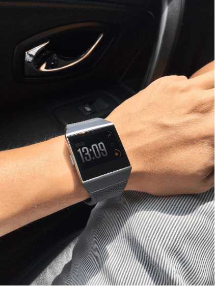 review fitbit ionic more fitness watch than smartwatch 1 - Review: Fitbit Ionic, more fitness watch than smartwatch