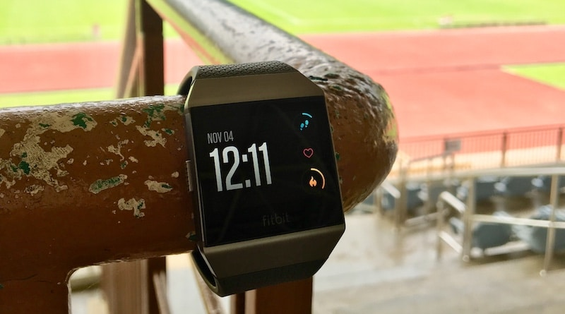 Review: Fitbit Ionic, more fitness watch than smartwatch
