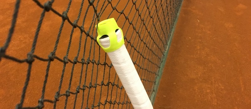 review improve your game set and match with zepp tennis 2 8 - Review: Improve your game, set and match with Zepp Tennis 2