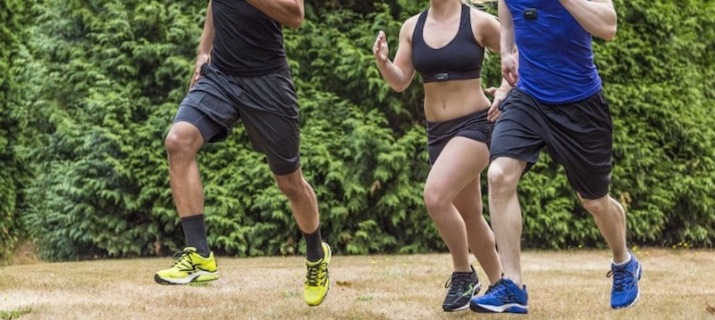 sensoria launches smart running shoes infused with textile sensors 2 - Sensoria launches smart running shoes infused with textile sensors