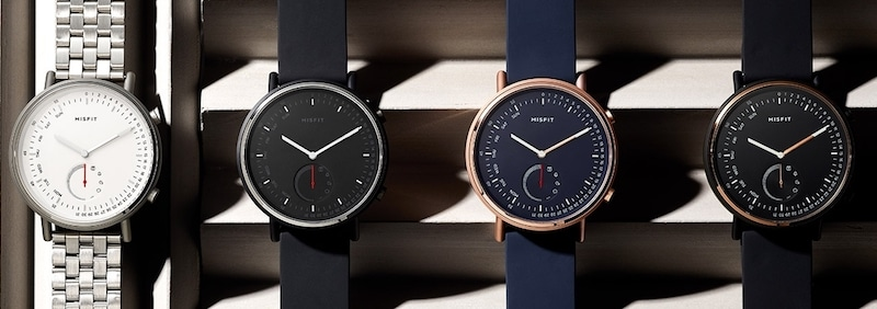 take on the day with misfits second hybrid timepiece the command - Take on the day with Misfit's second hybrid timepiece, the Command