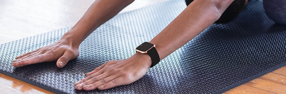 ten stress busting wearables to help you chill 1 - Ten stress busting wearables to help you chill