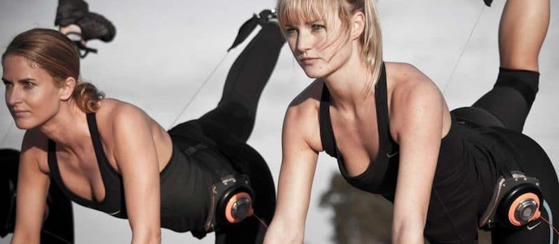 three fitness gadgets to stretch your asana - Five fitness gadgets to stretch your asana