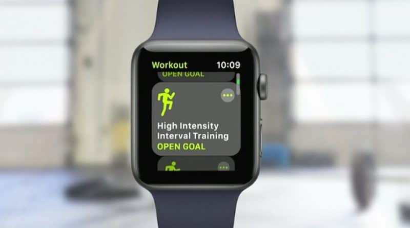 Torch fat quickly: a guide to interval training with wearables