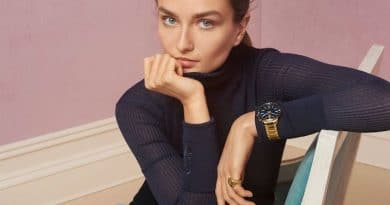 Tory Burch jumps on the wearables bandwagon with a line of hybrids
