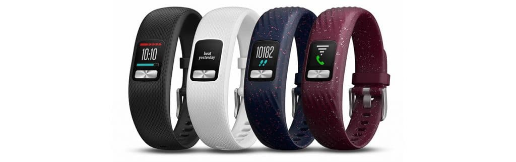 Garmin Vivofit 4 02 1024x321 - Garmin's Vivofit 4 comes with year-long battery life and an always-on color display