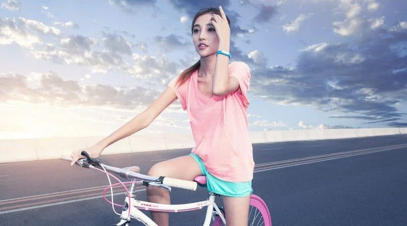 Adoption of wearable technology in China overtakes US