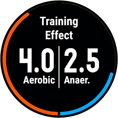 Aerobic and Anaerobic training with wearables, what you should know