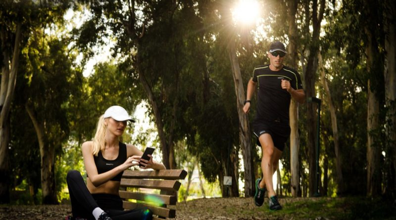 Connected hats and fitness head gear – niche or novelty?