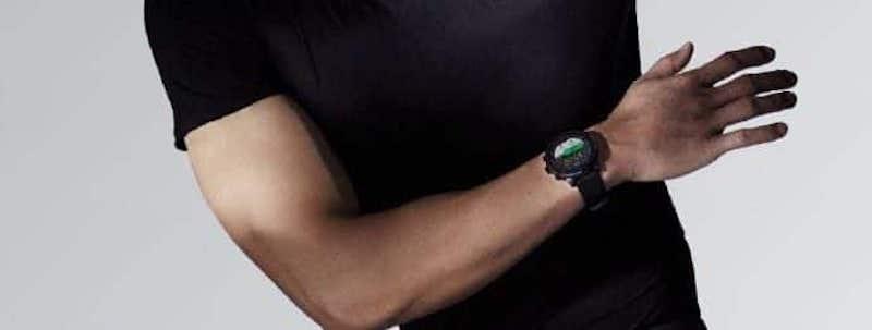 huami reveals amazfit pace 2 smartwatch 7 - Huami reveals Amazfit Pace 2 smartwatch