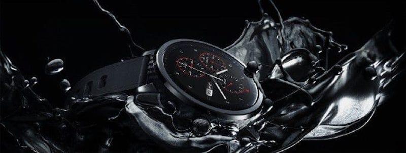 huami reveals amazfit pace 2 smartwatch 8 - Huami reveals Amazfit Pace 2 smartwatch