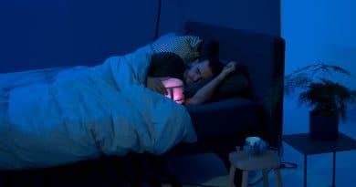 Somnox: sleep robot to help you get a good night's rest