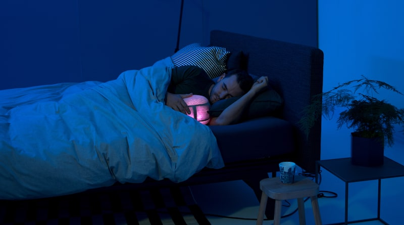 Somnox: sleep robot to help you get a good night's rest