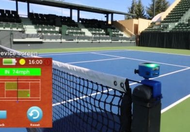 tennis gadgets and trackers to improve your game 2 392x272 - Zepp