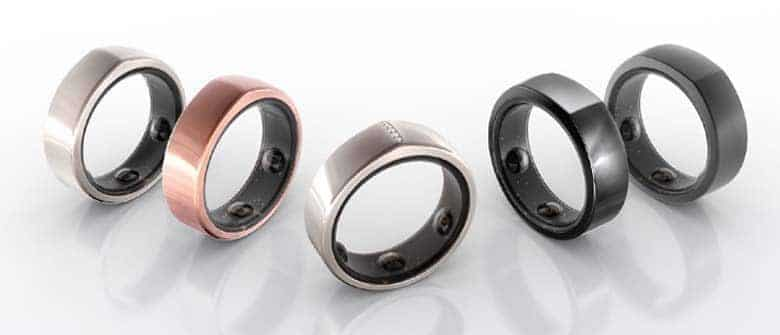 the new oura ring is small beautiful and powerful - The new Oura ring is small, beautiful and powerful