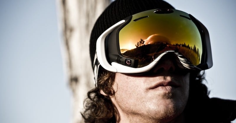 winter sports a growing area for wearable technology 2 - Winter sports, a growing area for wearable technology