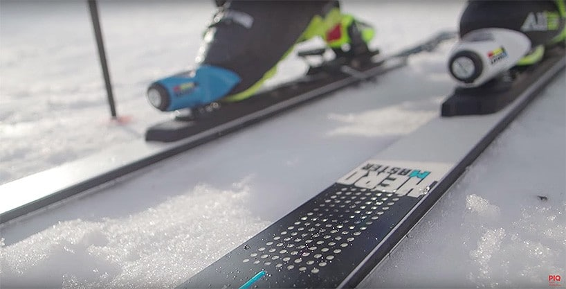 winter sports a growing area for wearable technology - Winter sports, a growing area for wearable technology