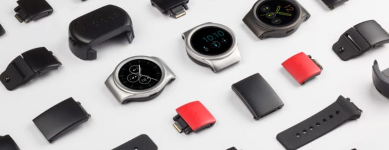 after years of delays the blocks modular smartwatch is finally available to buy 2 - After years of delays, Blocks ends its modular smartwatch dream