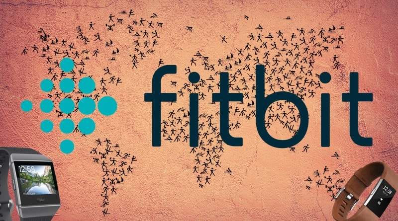 Fitbit data shows European countries leave US well behind on step count