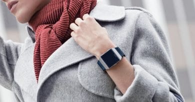 Fitbit gets serious about glucose tracking
