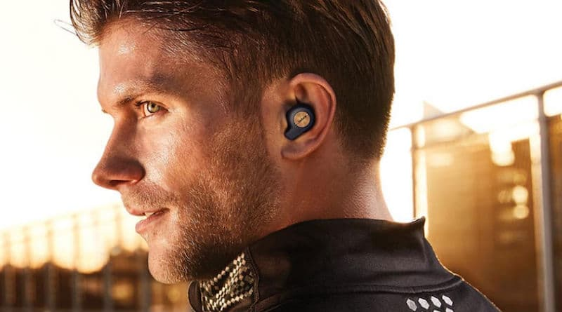 Jabra's Elite Active 65t wireless buds are built for fitness enthusiasts