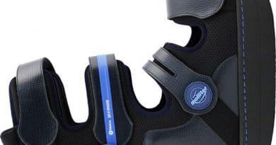 Motus Smart, Sensoria powered intelligent diabetic footwear