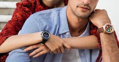 MyKronoz launches petite version of its ZeTime smartwatch