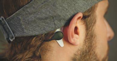 philips smartsleep headband optimizes deep sleep with science 3 390x205 - Philips SmartSleep headband optimizes deep sleep with science