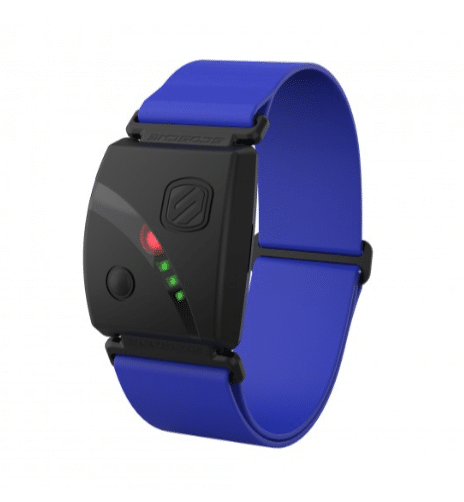 scosche rhythm 24 - Review: Scosche RHYTHM24 puts accurate heart rate tracking on your arm