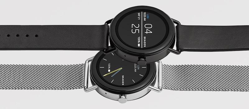 skagen and kate spade smartwatches add to fossil s lineup 2 - CES 2018 wrap-up: Wearable tech at world's biggest consumer tech event