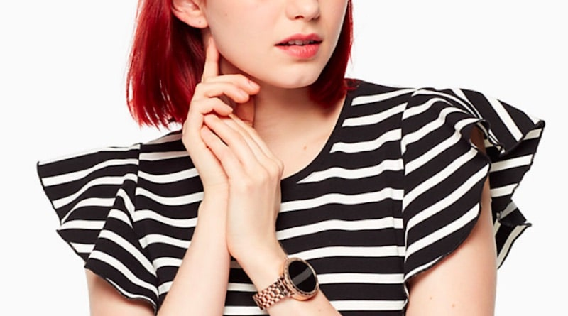 Skagen and Kate Spade smartwatches add to Fossil's lineup