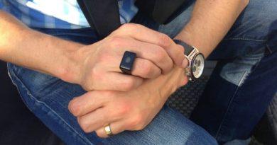 Smart rings: jewellery, meet technology