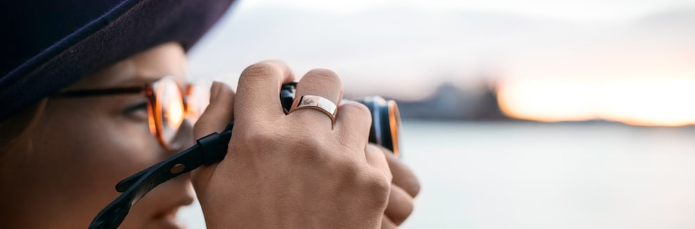 Smart rings: jewellery that keeps you connected