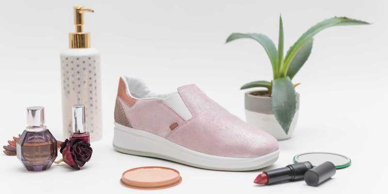 smart shoes galore at ces 2018 3 - Smart shoes galore at CES 2018