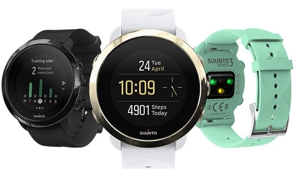 suunto s new fitness watch offers guided training and sleep quality insights 1 - Suunto's new fitness watch offers guided training and sleep quality insights