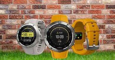 Suunto Spartan gets heart zone training as company rolls out new designs