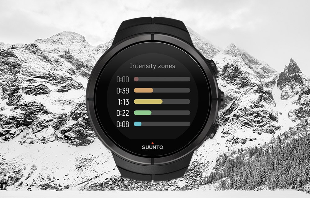 suunto spartan gets heart zone training as company rolls out new designs - Suunto Spartan gets heart zone training as company rolls out new designs