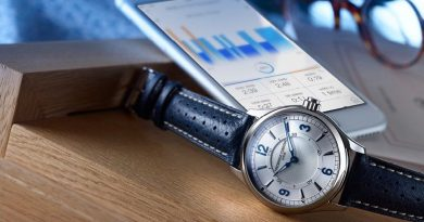 Swiss exports of quartz watches plummets to lowest level in 33 years