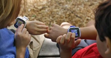The best smartwatches for kids