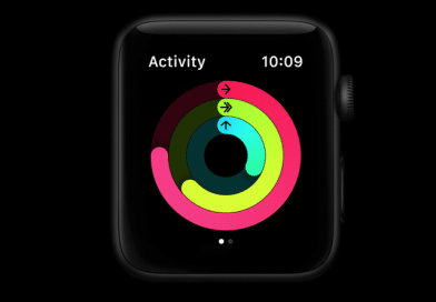 Apple launches 'Close Your Rings' webpage